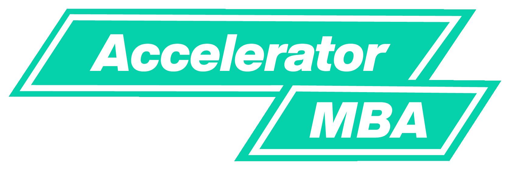 Accelerator MBA